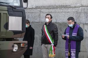 A hivatalosan közölt adatoknál magasabb lehet a halálozás Olaszországban