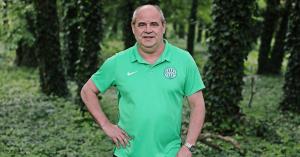 Fischer Pál az Ajax labdarúgójaként holland bajnok is lett