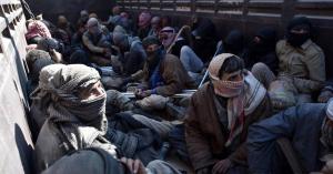 Száz dzsihadista szerzett komoly harctéri tapasztalatokat
