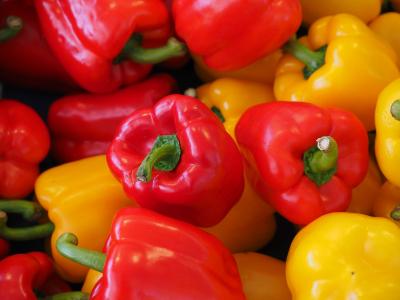 Erről az öt gyümölcsről te is tuti azt hitted, hogy zöldségek!
