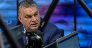 Orbán Viktor: Egy válság kellős közepén voltunk 2010-ben