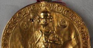 815 évvel ezelőtt koronázták meg II. András királyt
