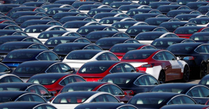Gyakorlatilag megszűnt az autógyártás