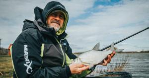 Ami Kanadának a jégkorong, az nekünk a horgászat