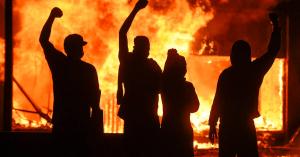 Trump: Az Antifa terrorszervezetként lesz nyilvántartva