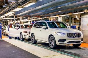 Becsengettek! – Újrainduló járműipar