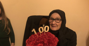 Megható, ezt mondja Trianonról a 101 éves erdélyi néni