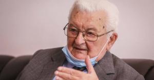 Boross Péter: Többször kellett bravúr a megmaradásunkhoz