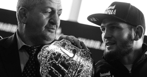MMA: 57 évesen elhunyt Habib Nurmagomedov edző édesapja
