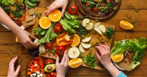 Diétatészt: Hogyan nassolj okosan?