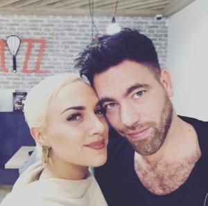 Itt a vége! Tóth Gabi nem posztol több képet a lányáról
