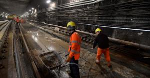 Bedöntheti a metrófelújítást a késlekedés