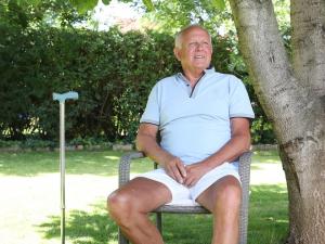 """""""Csak a futball, az hiányzik nagyon"""" – Egervári Sándor 70 éves"""