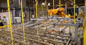 Egyre több a robot a hazai cégeknél