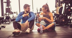6 szénhidrát, a jobb állóképességért