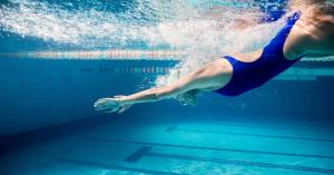 9 meggyőző érv a rendszeres úszás mellett