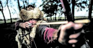 Mónus József, a Fehér Farkas harca amagyarzászlóért