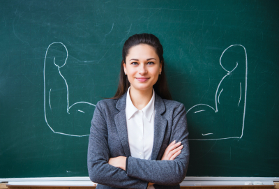 Nem elégszer megénekelt hősök: online oktatás tanárként