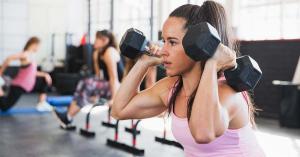 A sportorvos intelmei edzőtermekhez