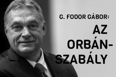 Az Orbán-szabály