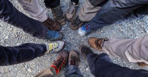 Szódabikarbónával a szagos cipő ellen