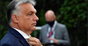 """Orbán: A jogállamiságról szóló vita a """"fukarok"""" titkos fegyvere"""