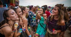Kvíz – Fesztiválok Balatonnál
