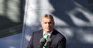 Orbán Viktor: Vera Jourová megsértette hazánkat, távoznia kell pozíciójából