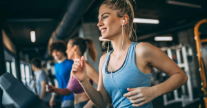 10 ötlet, hogy soha ne legyen unalmas a futópados edzés