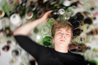 Miért veszélyes tinédzserkorban az alkoholfogyasztás?