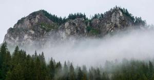 Palackozott hegyi levegőt árul egy nagyváradi vállalkozás