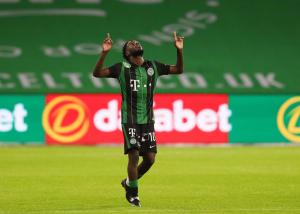 Beteljesült álom, kedvencei ellen játszhat a Ferencváros sztárja a BL-ben