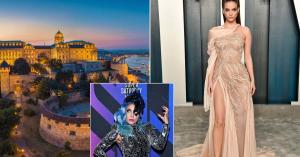 Kiderült! Palvin Barbi lesz az MTV EMA egyik műsorvezetője