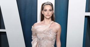 Palvin Barbara lesz az MTV EMA egyik műsorvezetője