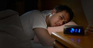 A felnőtt lakosság fele nem alszik jól