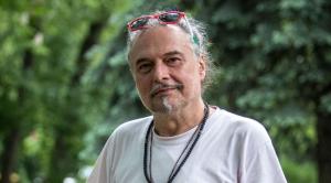 Ima mentette meg a kerekesszéktől Laár Andrást - videó