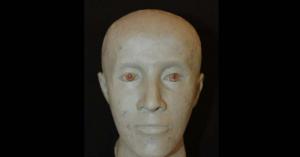 Rekonstruálták a Balatonnál talált koponyát – nem kislányt, hanem fiút keresnek a rendőrök