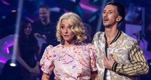 Dancing with the Stars: Ettől retteg a visszatérő Marsi Anikó