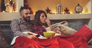 100 szuper karácsonyi film, ha inkább ezt néznéd, mint a vírushíreket