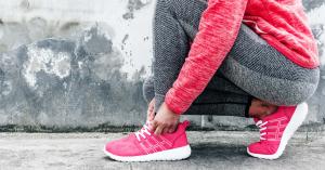 Ha fáj a sport… – Keresd meg az okot, és enyhítsd a tüneteket!