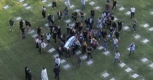 Meggyalázta Maradona holttestét a temetkezési vállalat dolgozója