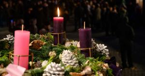 Megkezdődött az advent
