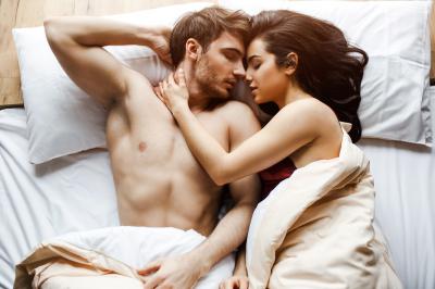 Miért leszünk szerelmesek? Öt tudományos tény a vonzalomról