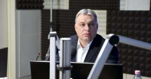 Orbán Viktor: A jogállamiságot és a költségvetést szét kell választani