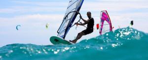 A szörfözőkben háromszor több az antibiotikumoknak ellenálló baktérium
