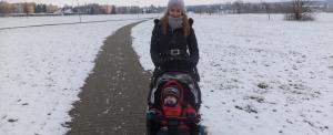 Ti küldtétek: Hangulatos képek a havazásról