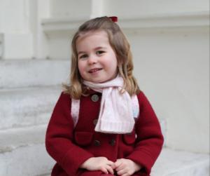 Katalin hercegné elárulta, mi Sarolta kedvenc étele