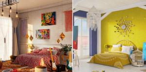 Milyen lenne ma Coco Chanel hálószobája?