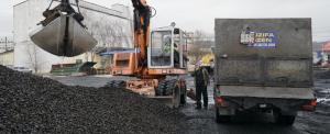 Emelkedett a szén ára: még a drága tűzifa is olcsóbb