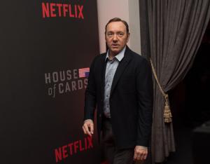 Dollármilliókat bukott a Netflix Kevin Spacey-n